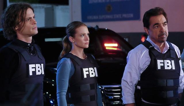 Criminal Minds, 12. sezon onayı aldı