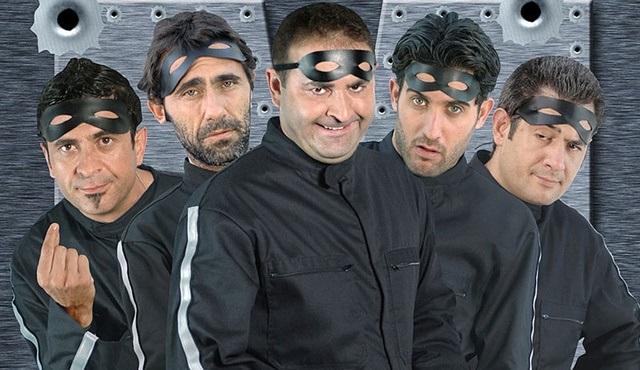 Maskeli Beşler İntikam Peşinde filmi Fox Türkiye'de ekrana gelecek!