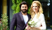Wedlock | İdil and Gökhan get married