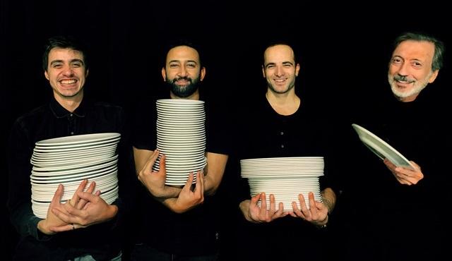 Kanadalı oyun Bulaşıkçılar Türkiye prömiyerini Kadıköy'de yapacak!