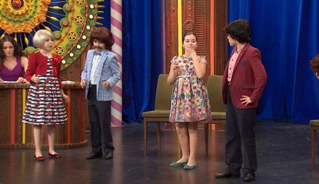 Güldüy Güldüy Show Çocuk'un yayın günü değişti!