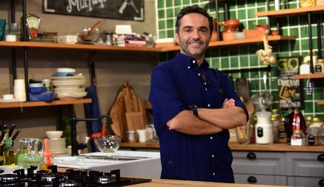Arda'nın Mutfağı TV8'de başlıyor!