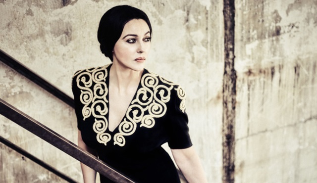 Monica Belluci, yeni bir mini dizide Tina Modotti'yi canlandıracak