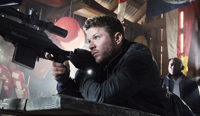USA Network, Shooter dizisini iptal etti