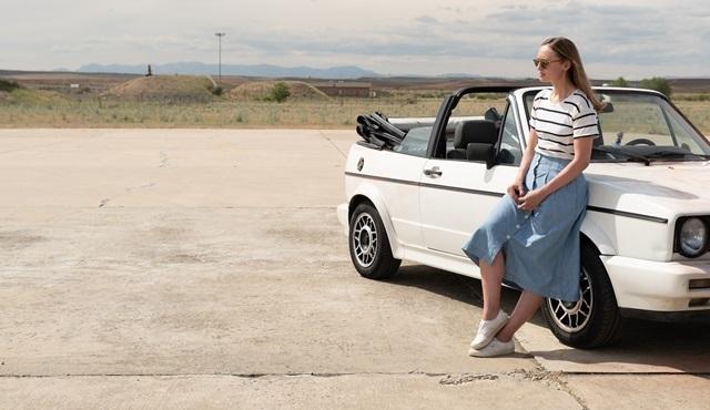 Netflix, La Casa De Papel'in yaratıcısı Álex Pina imzalı White Lines'ın çekimlerine başladı!