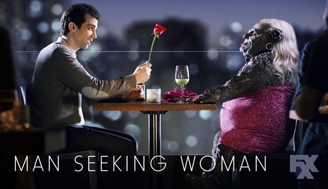 Man Seeking Woman dizisi iptal edildi