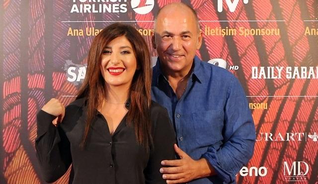 Ferzan Özpetek, Antalya Film Festivali'nde sinemaseverlerin sorularını yanıtladı!