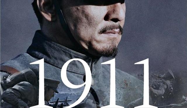 Jackie Chan 1911 filmi Tv'de ilk kez Kanal D'de ekrana gelecek!