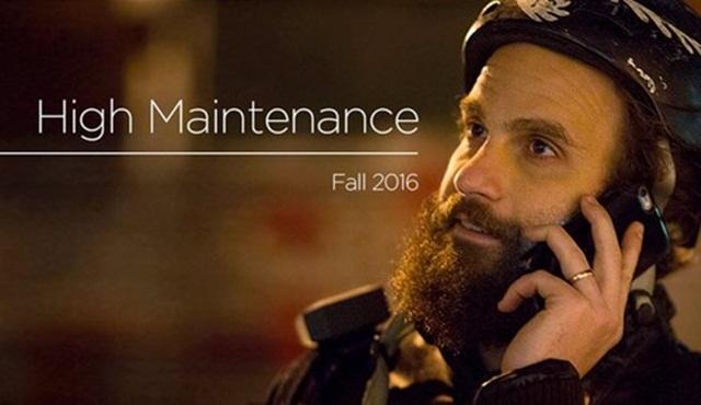 HBO, High Maintenance dizisine ikinci sezon onayı verdi