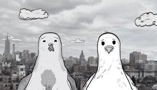 HBO, animasyon dizisi Animals'ı iptal etti