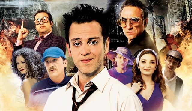Türkiye'de ilk kez bir reklam karakteri dizi oyuncusu oldu!