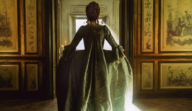 Marie Antoinette'i konu alan yeni bir dizi için hazırlıklara başlandı