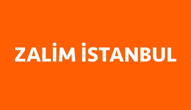 Ay Yapım'dan yeni proje: Zalim İstanbul!