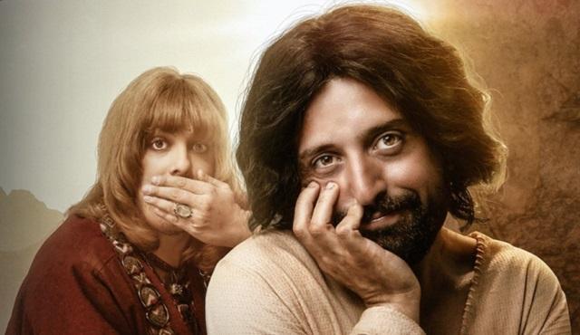 Netflix'teki The First Temptation of Christ filminin yapımcıları saldırıya uğradı