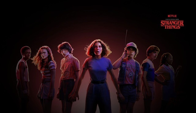 Stranger Things'in yayınlanan üç sezonuna ait çekim hataları yayınlandı!