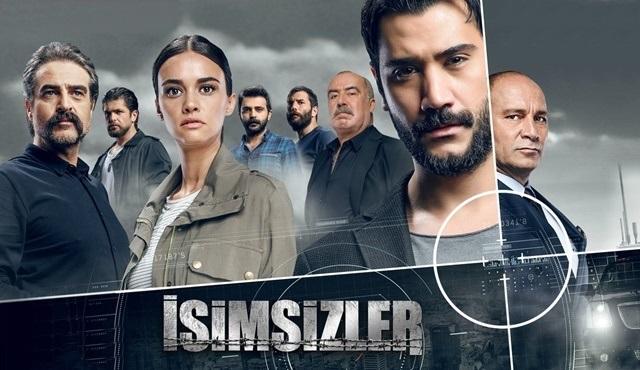Kanal D dizisi İsimsizler final yapıyor!
