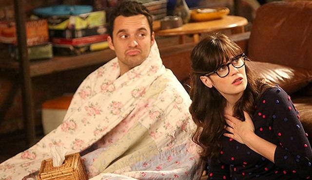 New Girl, 6. sezon onayı aldı