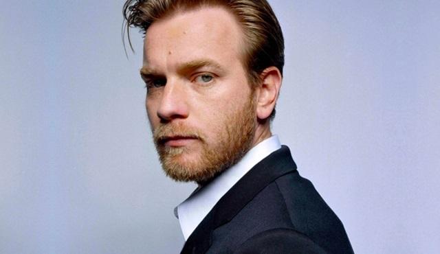 Ewan McGregor, Simply Halston dizisinin başrol oyuncusu oldu