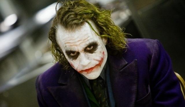 Gelmiş geçmiş en iyi beş Joker performansı