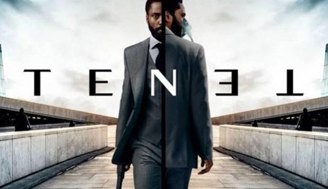 Christopher Nolan'ın yeni filmi TENET'ten bir tanıtım daha geldi