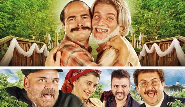 'Düğün Dernek 2: Sünnet' film oyuncuları seyircileriyle buluşuyor!