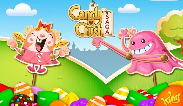Candy Crush yarışma programı oluyor