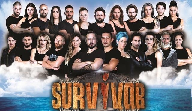 Yeni maceralarıyla Survivor 2017, TV8'de başlıyor!