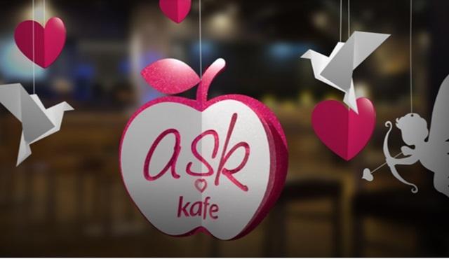 Kısmetini arayanlar için Aşk Kafe, Star Tv'de başlıyor!