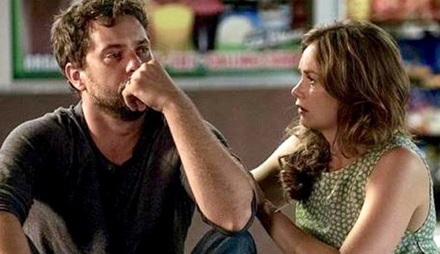 The Affair | Alison ve Cole: Hem tamam, hem yarım..