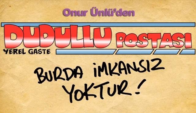 BluTV'nin yeni projesi Dudullu Postası dizisinden ilk tanıtım yayınlandı!