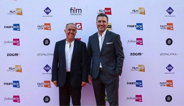 FilmBox, Fransız Canal+'a satılıyor!