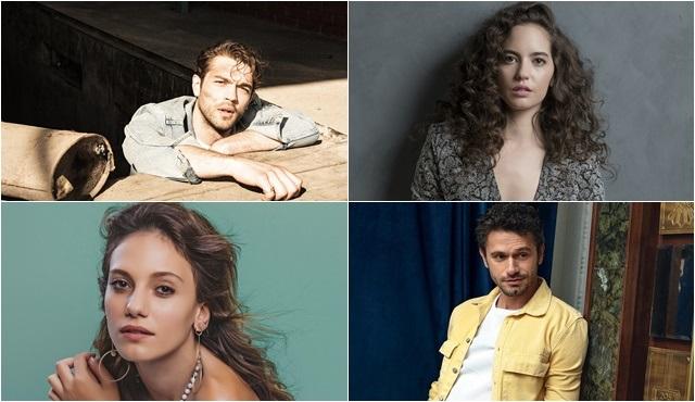 Kanal D'den yeni bir dizi geliyor: Çatı Katı Aşk