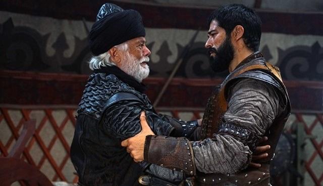 Osman Bey'in hasreti bitiyor!