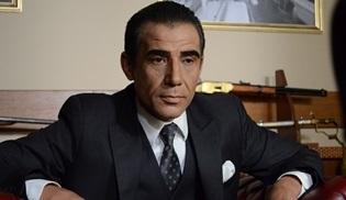 Sevda Kuşun Kanadında'da Alparslan Türkeş'i Mustafa Yıldızdoğan canlandıracak!