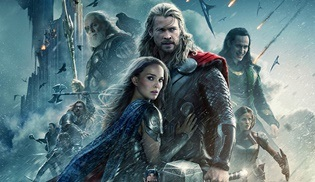 Thor: Karanlık Dünya, ATV'de ekrana gelecek!