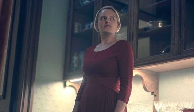 The Handmaid's Tale: Zirvede mi bıraksaydık?