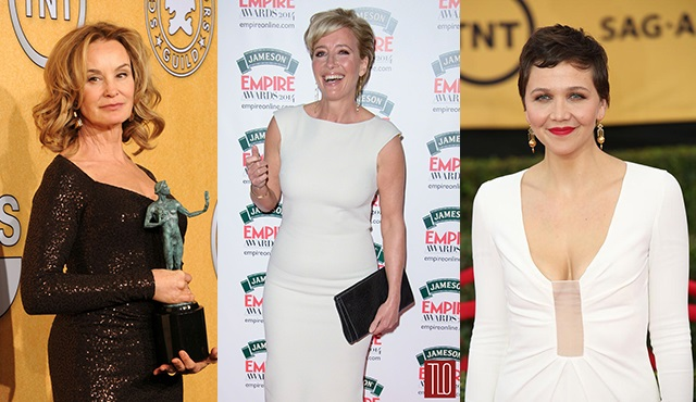 Emmy Ödülleri'nde Mini Dizi ya da TV Filminde En İyi Kadın Oyuncu adaylarını tanıyalım