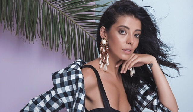 Selin Şekerci, Kadın dizisi için Haydi Söyle şarkısını seslendirdi!