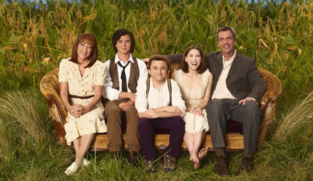 The Middle, dokuzuncu sezon onayını aldı
