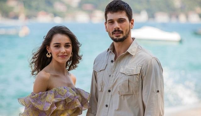 Aşk Ağlatır dizisinin başrol oyuncuları belli oldu!