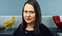 Kelly Luegenbiehl: Dünyanın her yerinden seyircimiz için Türkçe kataloğumuzu genişletmeye devam edeceğiz!