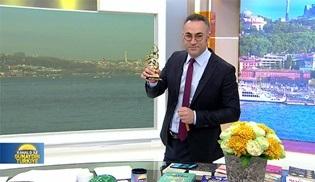 Kanal D ile Günaydın Türkiye, 7. Medya Ödülleri'nde En İyi Sabah Programı ödülünü aldı!