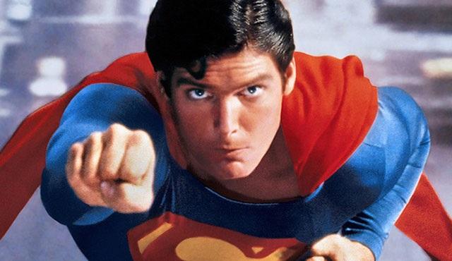 Superman maratonu Digiturk'te başlıyor