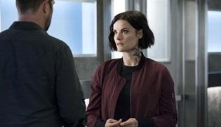 Blindspot dizisi 5. ve final sezon onayını aldı