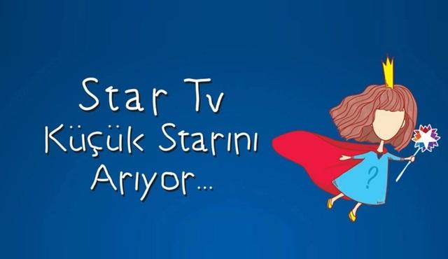 Star Tv, sezonda yayınlanacak dizi için küçük starını arıyor!