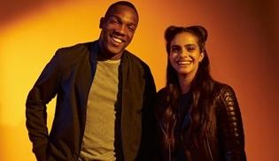 Doctor Who: Mandip Gill ve Tosin Cole, TARDIS'ten bildiriyor!