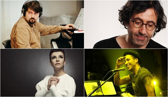 İş Sanat'ta Türk rock müziği tarihine nostaljik yolculuk!