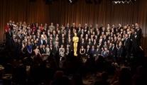 2015 Oscar Adayları Geleneksel Yemekte Buluştu