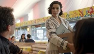 Catalina Sandino Moreno, The Affair'in final sezonuna konuk olarak dönüyor