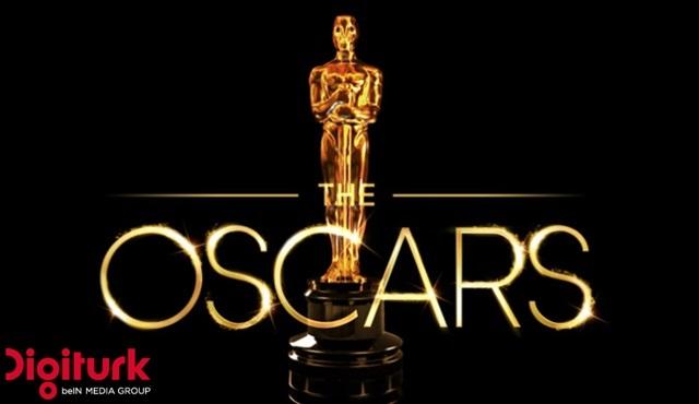 Oscar® heyecanı Digiturk'te başladı!